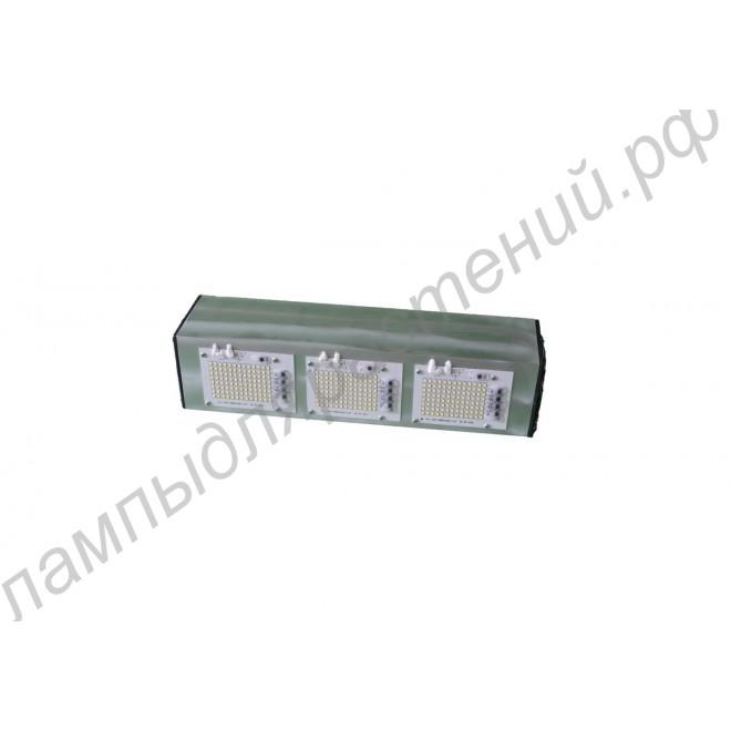 "LED лампа повышенной мощности (цоколь E14/E27/E40/GU10) 150Вт ""Ицар"""